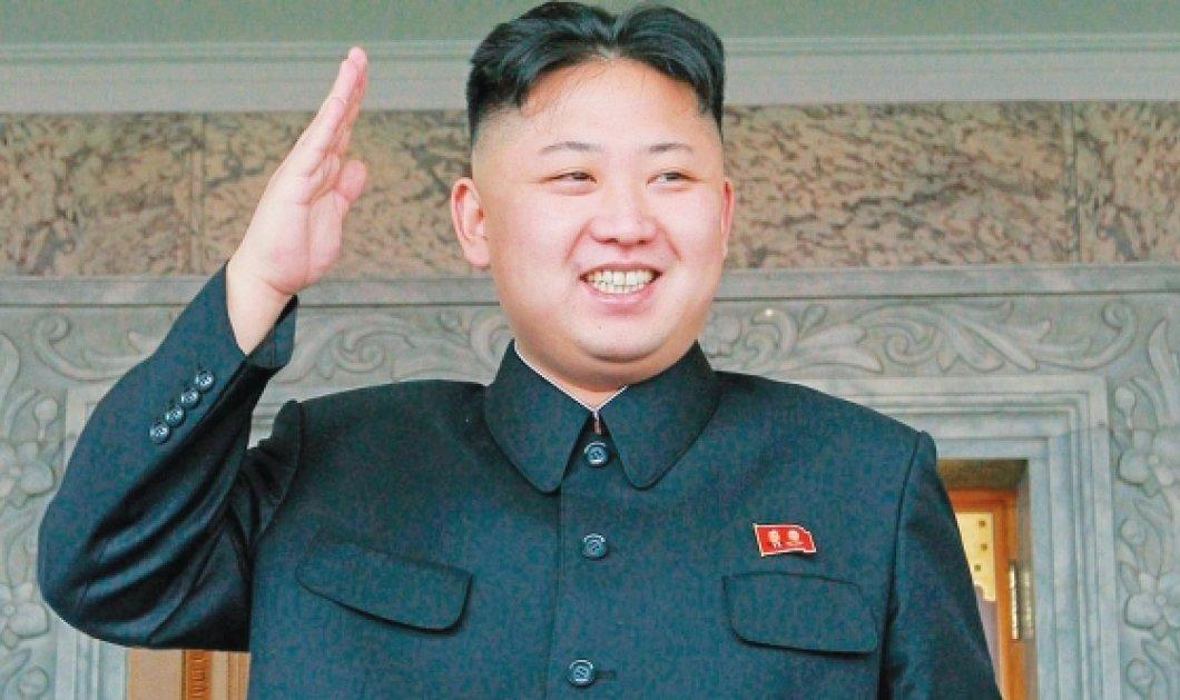 Σέξι εσώρουχα αξίας 2,7 εκ. ευρώ για τον... Κιμ Γιονγκ Ουν! - Κυρίως Φωτογραφία - Gallery - Video