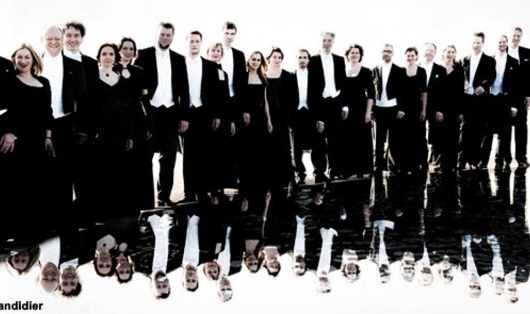 Μέγαρο Μουσικής: Μουσικές του Πάσχα- J.S Bach: Τα κατά Ιωάννην Πάθη- Thomas Hengelbrock - Κυρίως Φωτογραφία - Gallery - Video