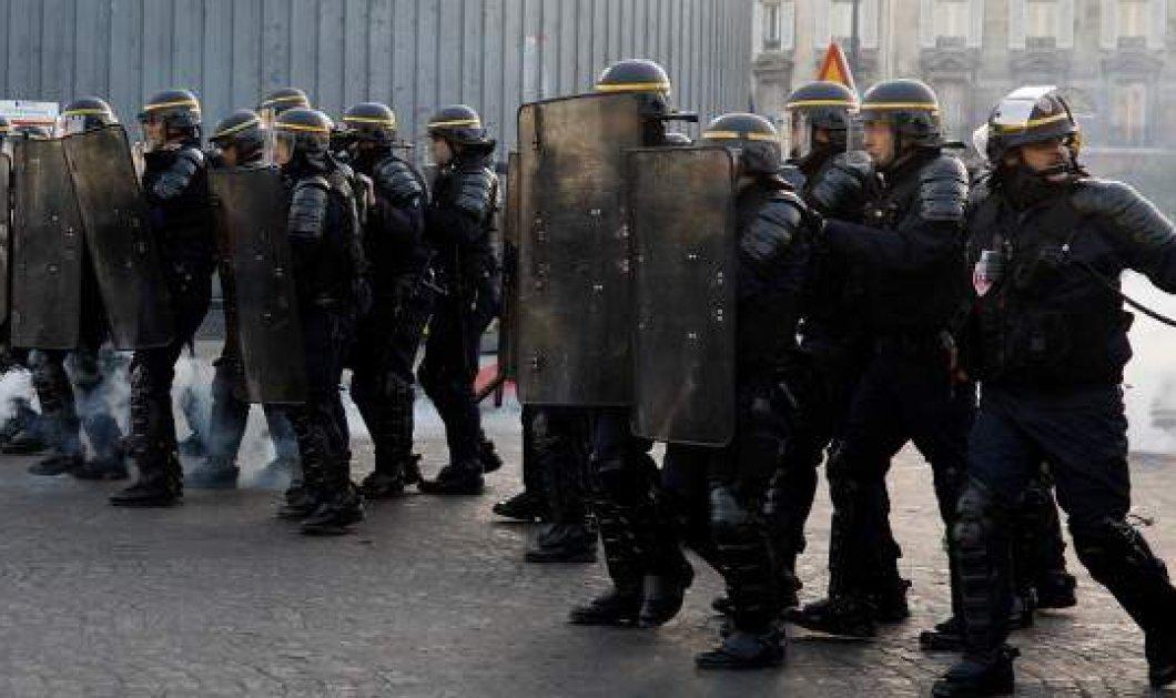 Γαλλία: Τέσσερις συλλήψεις υπόπτων για τρομοκρατία - Κυρίως Φωτογραφία - Gallery - Video
