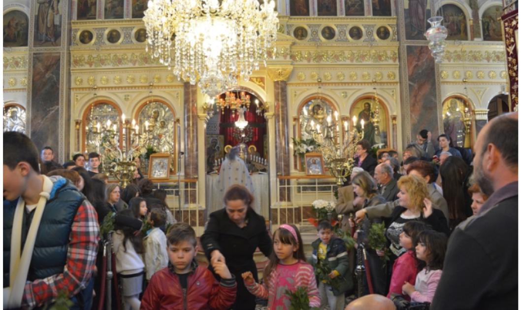Βίντεο: Πρώτη Ανάσταση στην Ευαγγελίστρια της Χίου και στο όμορφο Ναύπλιο - Κυρίως Φωτογραφία - Gallery - Video