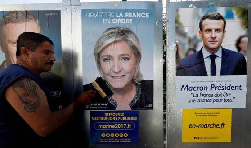 119.773 Γάλλοι ψηφοφόροι ψήφισαν στις ΗΠΑ - Τηλεφώνημα για βόμβα - Κυρίως Φωτογραφία - Gallery - Video