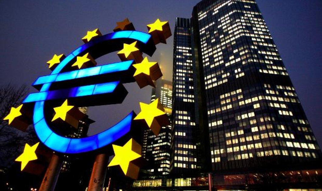 Το 2016 η πιο επιτυχημένη χρονιά για την Ευρωζώνη μετά την κρίση: Tι ακριβώς είπε ο Μάριο Ντράγκι  - Κυρίως Φωτογραφία - Gallery - Video