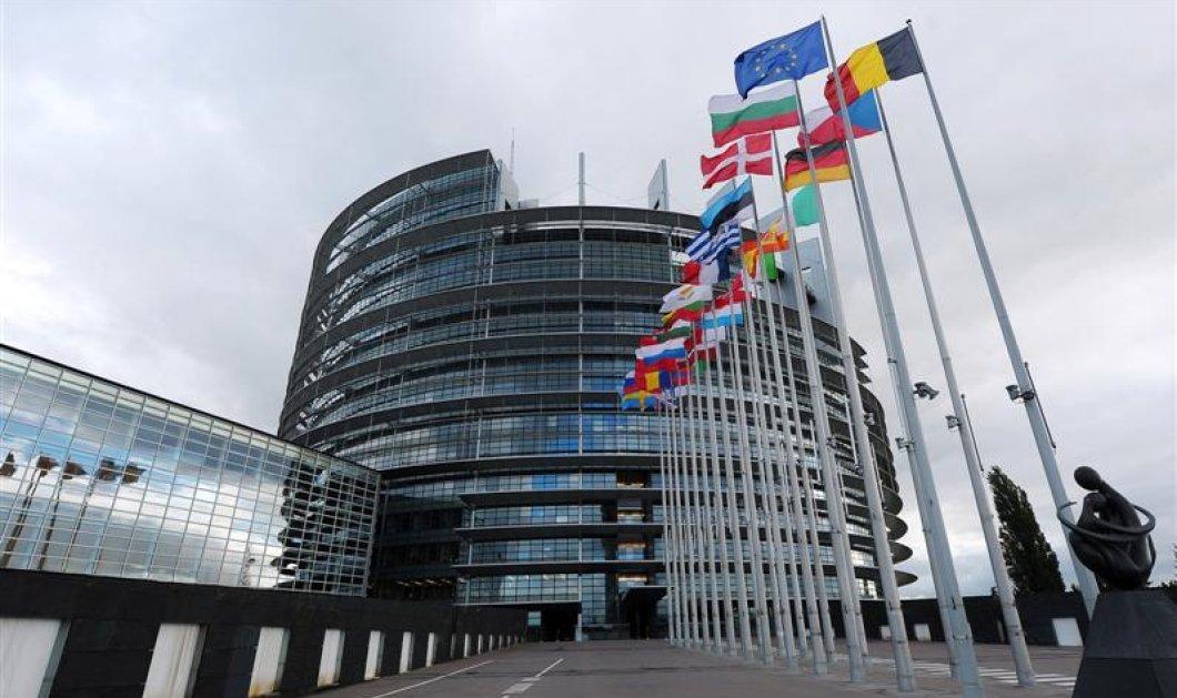 Live από το Ευρωπαϊκό Κοινοβούλιο: Συζήτηση τώρα για την πορεία της ελληνικής αξιολόγησης - Κυρίως Φωτογραφία - Gallery - Video