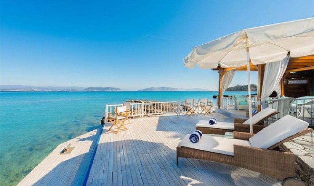 Αυτό είναι το ακριβότερο σπίτι στην Ελλάδα: Πουλιέται 20 εκατ. ευρώ - Είναι συγκλονιστικό - Κυρίως Φωτογραφία - Gallery - Video