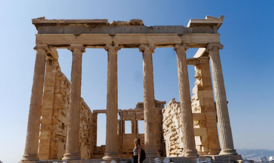 Evening Standard: Οι 10 λόγοι που η Αθήνα είναι το πιο cool city break της Ευρώπης - Κυρίως Φωτογραφία - Gallery - Video