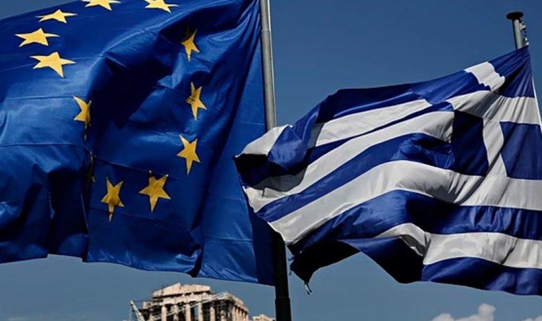 Deutschlandfunk: Οι ισχυρές χώρες να υποστηρίξουν ειλικρινά και γρήγορα την Ελλάδα - Κυρίως Φωτογραφία - Gallery - Video