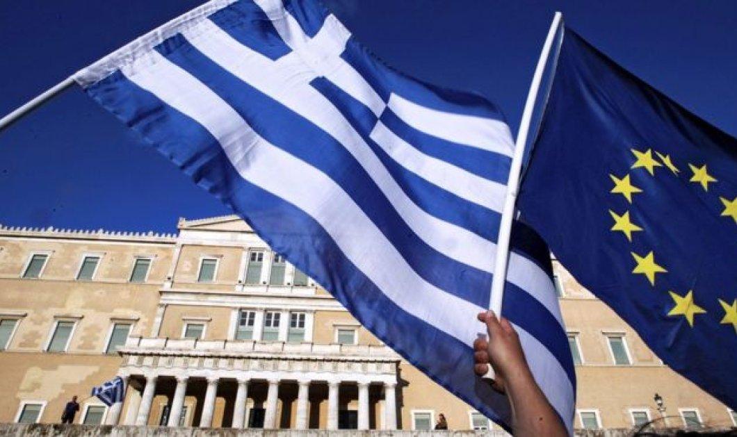 New York Times: Το ΔΝΤ και πάλι διχασμένο για την Ελλάδα και την χορήγηση νέων δανιών - Κυρίως Φωτογραφία - Gallery - Video