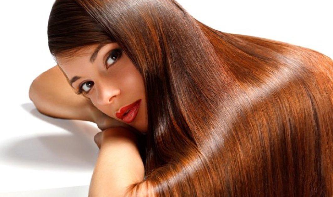 Για όμορφα υγιή μαλλιά - Μάσκα ενυδάτωσης με απλά υλικά που έχουμε όλοι στο σπίτι - Κυρίως Φωτογραφία - Gallery - Video