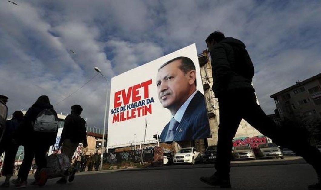 Σόιμπλε: Κίνδυνος δικτατορίας στην Τουρκία - Κυρίως Φωτογραφία - Gallery - Video