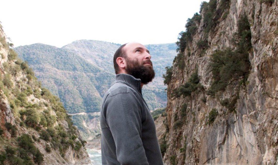 Βίντεο: Ταξιδέψτε με τον Μάνο στην ορεινή Αρκαδία! - Κυρίως Φωτογραφία - Gallery - Video
