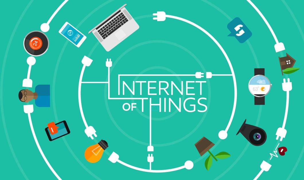 Good news: Το μέλλον των έξυπνων πόλεων πιλοτικά στην Πάτρα -Το Internet of the things σε πρώτη φάση - Κυρίως Φωτογραφία - Gallery - Video