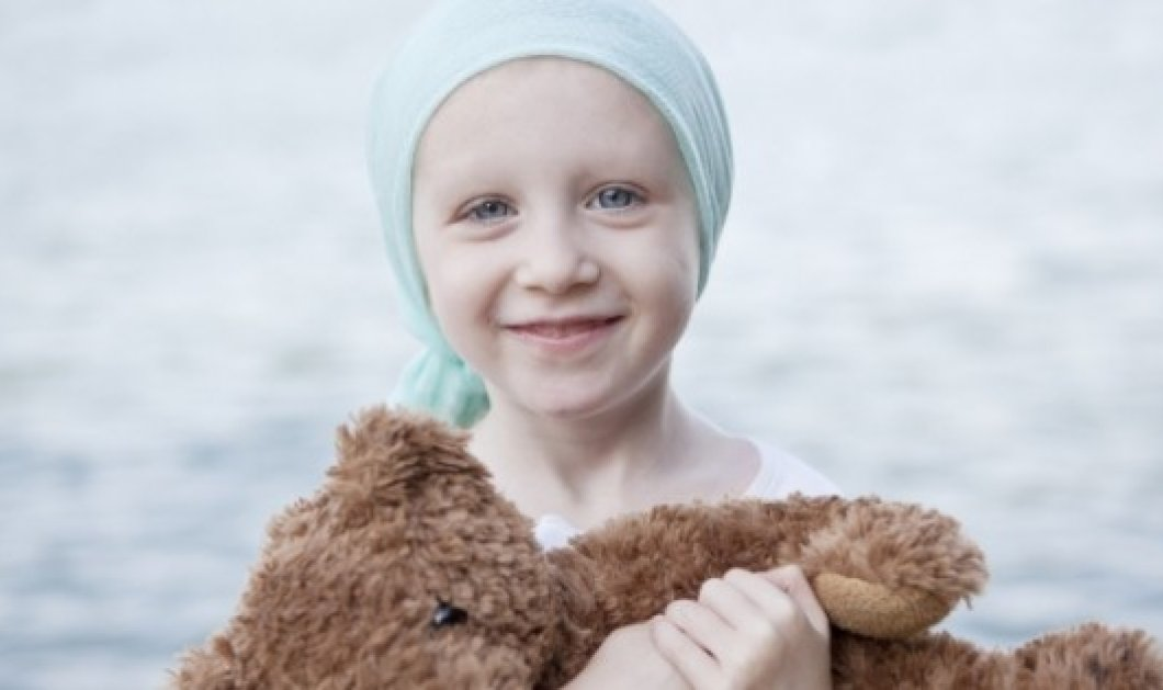 Αύξηση 13% παρουσιάζουν οι παιδικοί καρκίνοι - Θερίζει η λευχαιμία ως τα 14 - Κυρίως Φωτογραφία - Gallery - Video