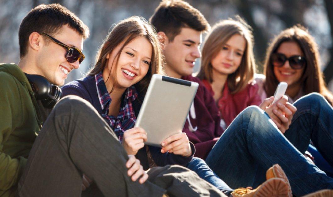 Good news: Επιτέλους τέλος στις χρεώσεις περιαγωγής στην κινητή τηλεφωνία από 15 Ιουνίου - Κυρίως Φωτογραφία - Gallery - Video