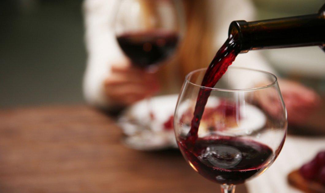 """Κουμανταρία: Το Κυπριακό κρασί που ο Ριχάρδος Λεοντόκαρδος το χαρακτήρισε """"κρασί των βασιλιάδων"""" - Κυρίως Φωτογραφία - Gallery - Video"""