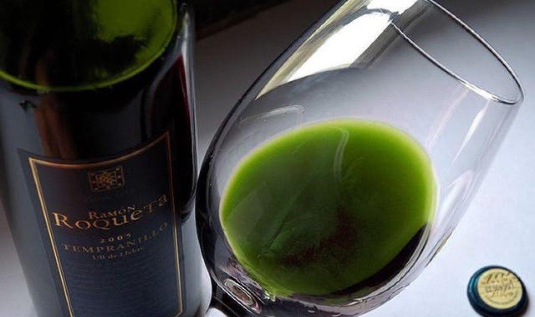 Πόσο κοστίζει το πράσινο & πρώτο κρασί στον κόσμο από ινδική κάνναβη και σταφύλι;  - Κυρίως Φωτογραφία - Gallery - Video