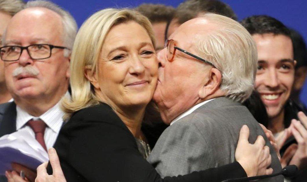 """Η Λεπέν """"σκότωσε"""" τον πατέρα της & ο Μακρόν παντρεύτηκε την """"μητέρα"""" του: Ο μύθος του Οιδίποδα στις γαλλικές εκλογές - Κυρίως Φωτογραφία - Gallery - Video"""