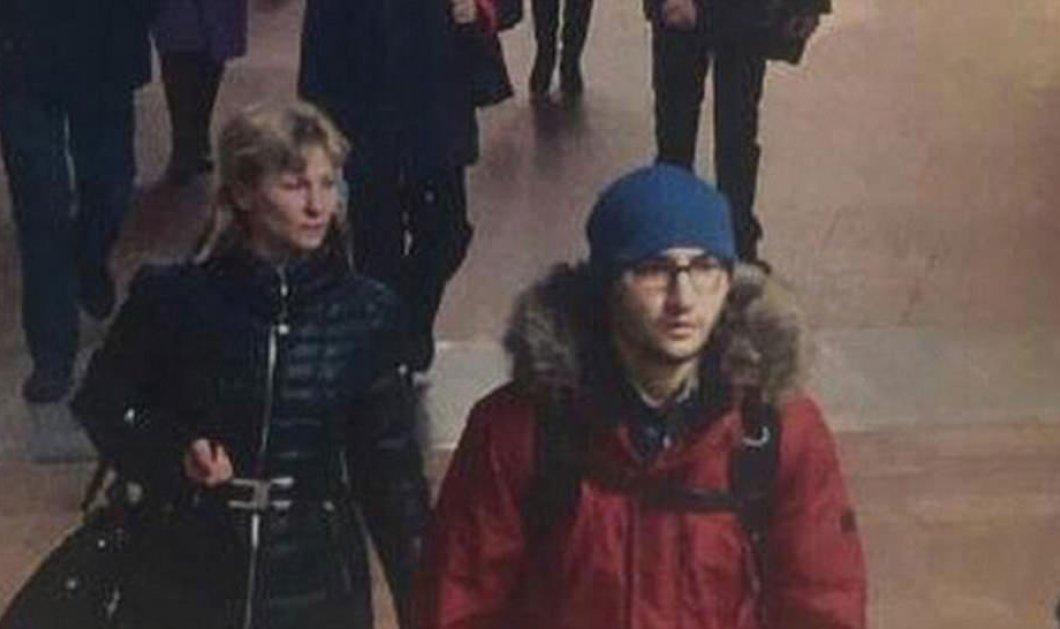 Αγία Πετρούπολη Μακελειό : 22 ετών ο βομβιστής αυτοκτονίας - Ρώσος από το Κιργιστάν  - Κυρίως Φωτογραφία - Gallery - Video