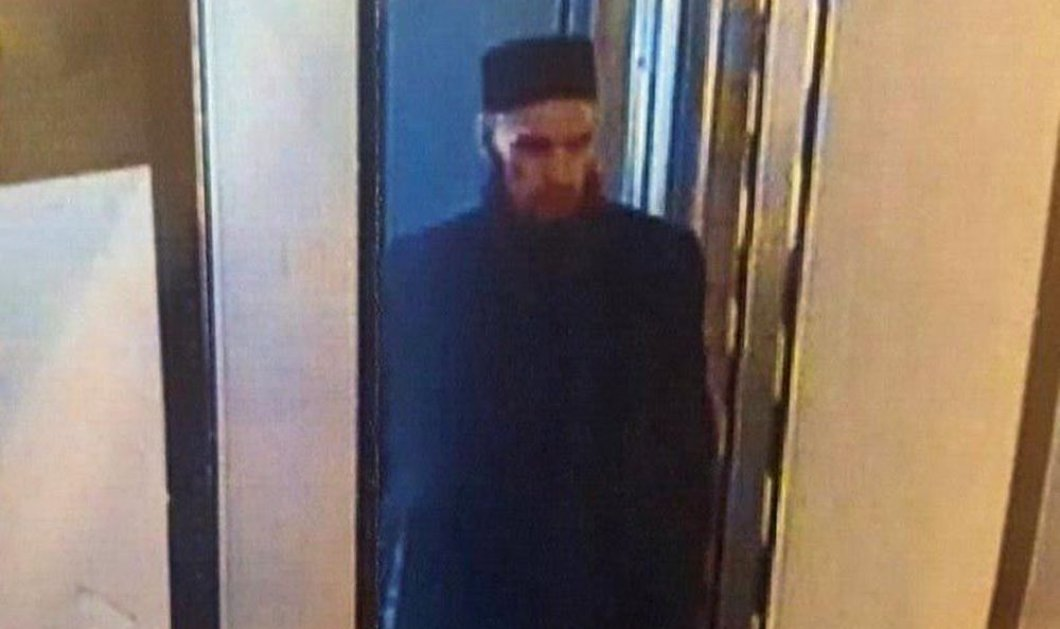 Μόσχα: Αυτός φαίνεται να είναι ο δράστης του μακελειού στην Αγία Πετρούπολη (Φωτό) - Κυρίως Φωτογραφία - Gallery - Video