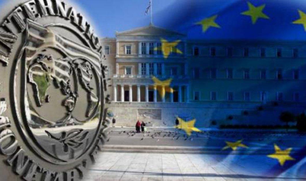 Ολοκλήρωση σημερινού Eurogroup με συμφωνία για μέτρα ύψους 3,6 δισ. το 2019-2020 - Κυρίως Φωτογραφία - Gallery - Video