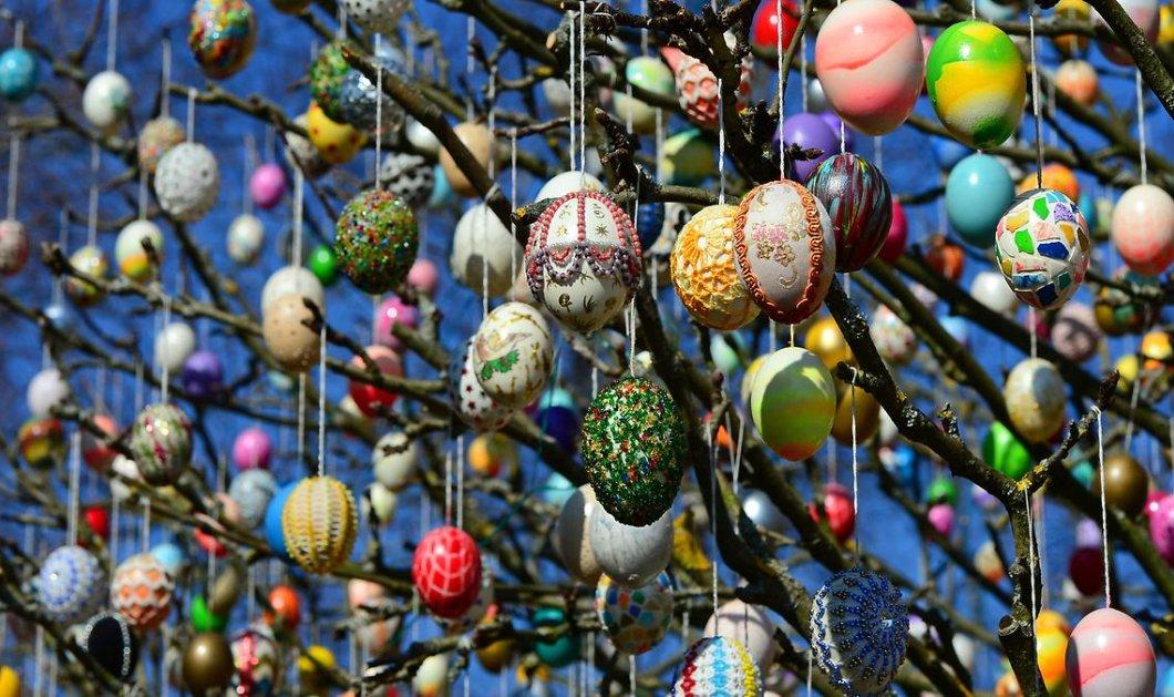 Πως γιορτάζουν το Πάσχα στον κόσμο: 9+1 παράξενα έθιμα - Κυρίως Φωτογραφία - Gallery - Video