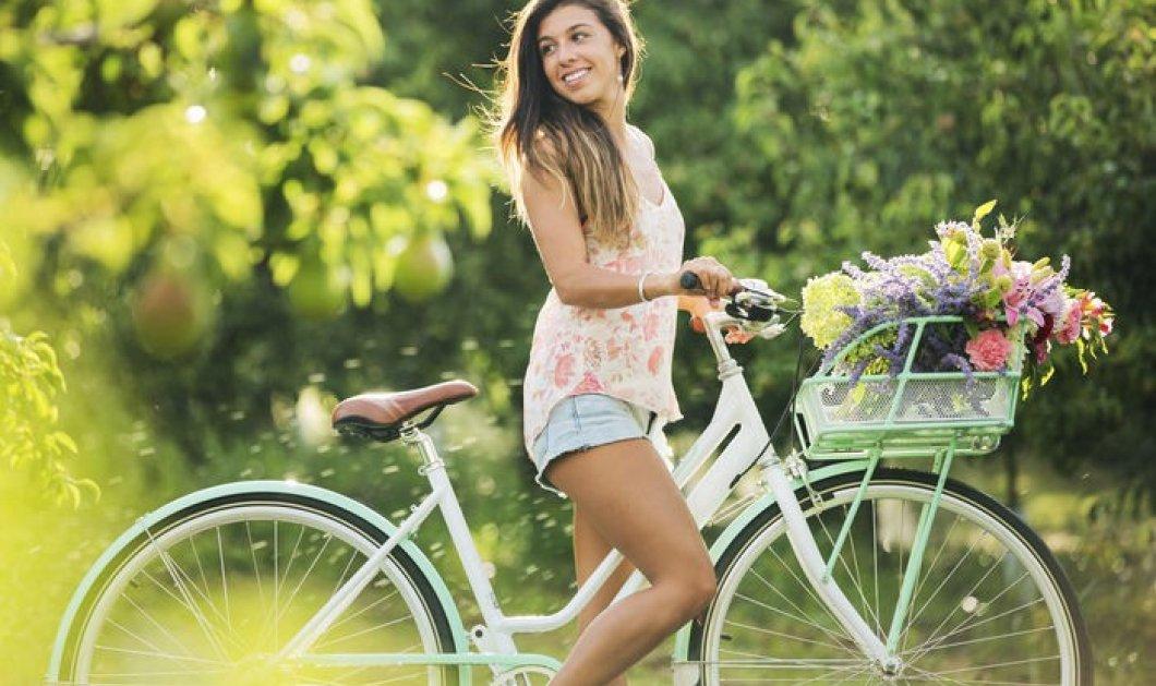 Κάντε ποδήλατο για να ζήσετε περισσότερο - Νέα έρευνα υποστηρίζει πως μειώνει τον κίνδυνο για καρκίνο - Κυρίως Φωτογραφία - Gallery - Video