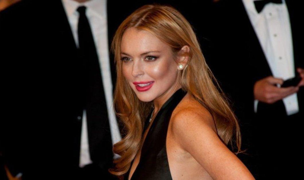 Ο Αλέξης Κούγιας ανέλαβε υποθέσεις της Lindsay Lohan - Κυρίως Φωτογραφία - Gallery - Video