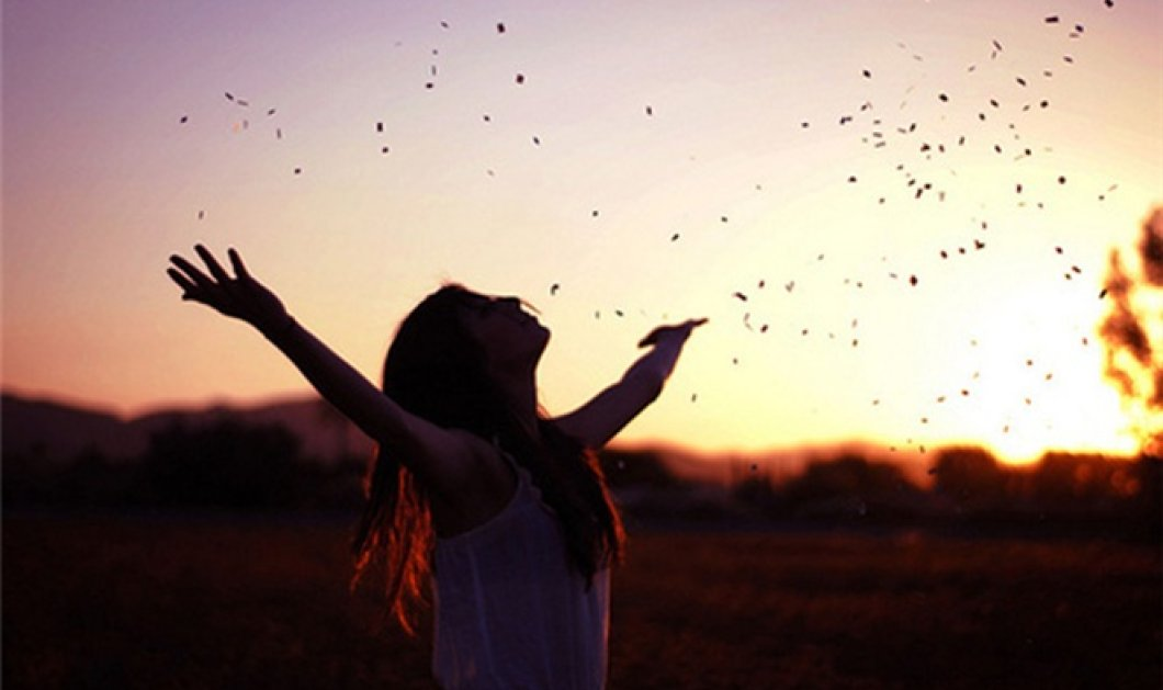 Η δύναμη της συγχώρεσης είναι ελευθερία! - Κυρίως Φωτογραφία - Gallery - Video