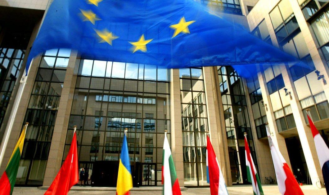 Πρώτη Σύνοδος Κορυφής για το Brexit: Η «γραμμή των 27» και οι ελληνικές θέσεις - Κυρίως Φωτογραφία - Gallery - Video