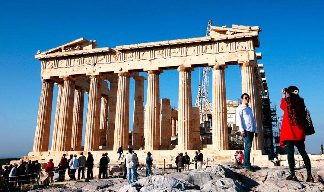 Η Ελλάδα έχει οφέλη από το BREXIT; Ναι! Αν αυξήσει εξαγωγές στην Μεγάλη Βρετανία - 45.000 Έλληνες ζουν εκεί  - Κυρίως Φωτογραφία - Gallery - Video