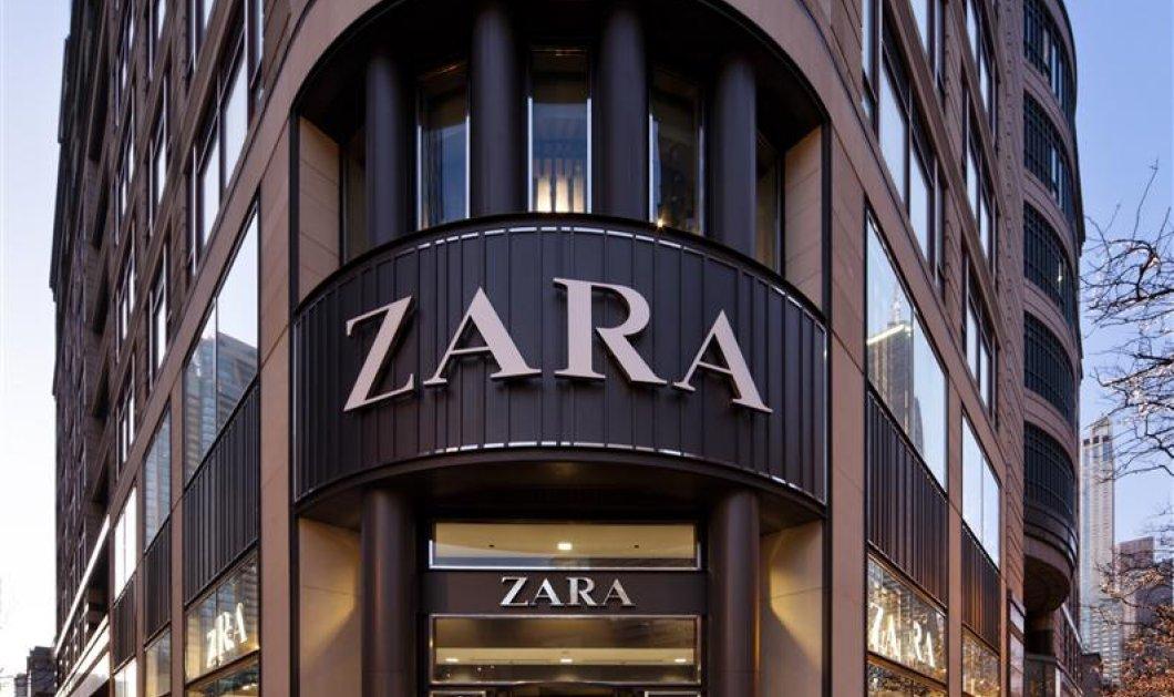 Το όνομα των «Zara» προέρχεται από τον «Ζορμπά» του Καζαντάκη, η «Pepsi» από την λέξη πέψη - Κυρίως Φωτογραφία - Gallery - Video
