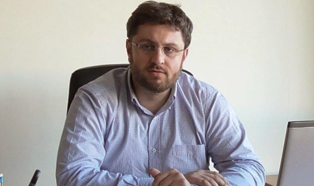 Ζαχαριάδης για τροπολογία υπέρ Σαββίδη: Εμείς δεν έχουμε φίλους επιχειρηματίες - Κυρίως Φωτογραφία - Gallery - Video