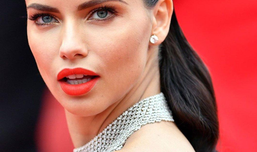 Κάννες 2017: Ζουμάρετε & δείτε από κοντά το μακιγιάζ, τα μαλλιά & το στυλ 21 celebrities - Κυρίως Φωτογραφία - Gallery - Video