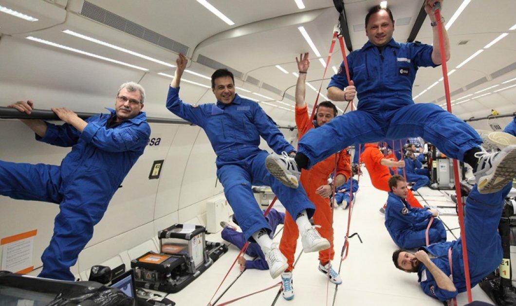 Τηγανητές πατάτες στο διάστημα, ο βρασμός & τα επιτεύγματα από το τμήμα Χημείας του ΑΠΘ - Κυρίως Φωτογραφία - Gallery - Video