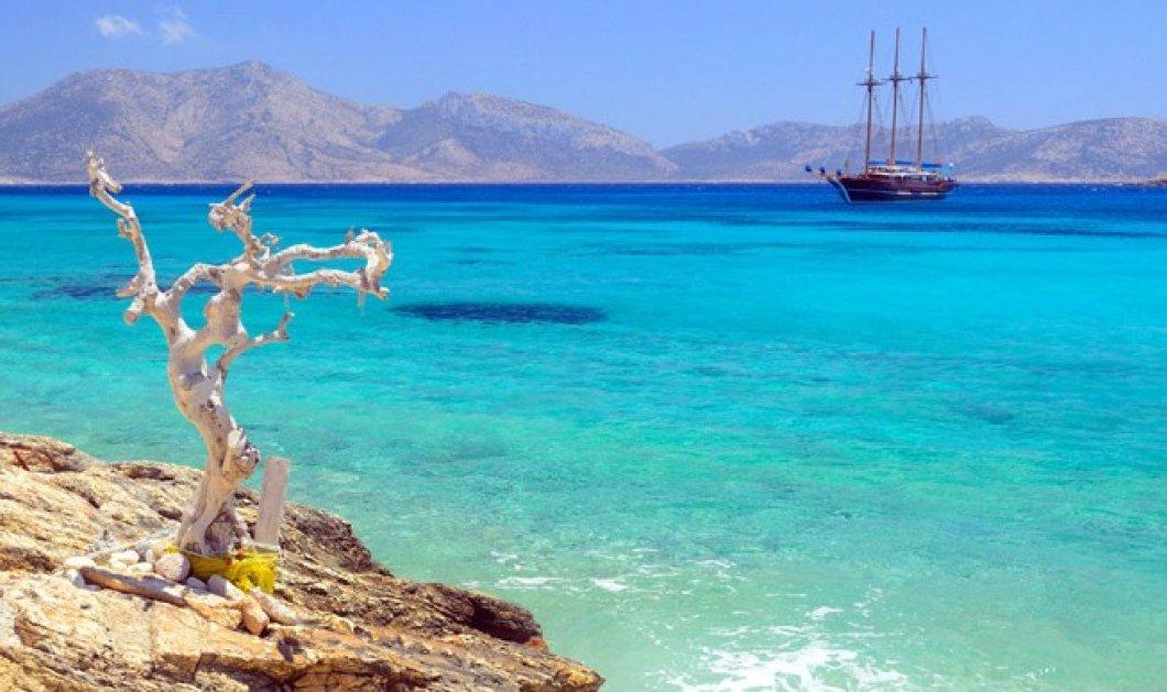 Good news- Focus: Ρεκόρ δεκαετιών στον τουρισμό της Ελλάδας - Κυρίως Φωτογραφία - Gallery - Video