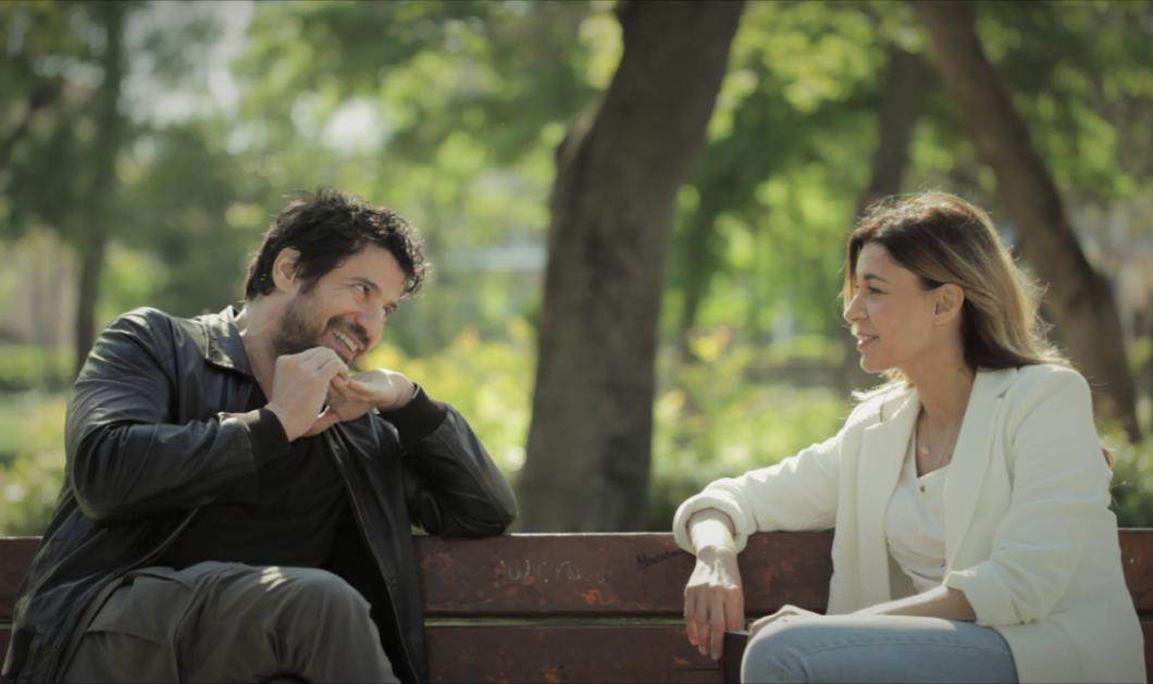 Γιάννης Λάτσιος- Άλεξης Γεωργούλης: Η Ίνα Ταράντου ταξιδεύει με δύο γοητευτικούς άνδρες στου Νερού τα Παραμύθια - Κυρίως Φωτογραφία - Gallery - Video