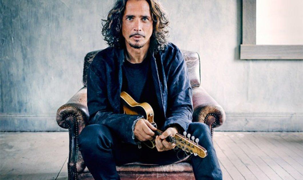 Chris Cornell: Αυτοκτονία η πιθανή αιτία θανάτου του διάσημου τραγουδιστή- Τι είπε η σύζυγος του, Βίκυ Καραγιάννη - Κυρίως Φωτογραφία - Gallery - Video