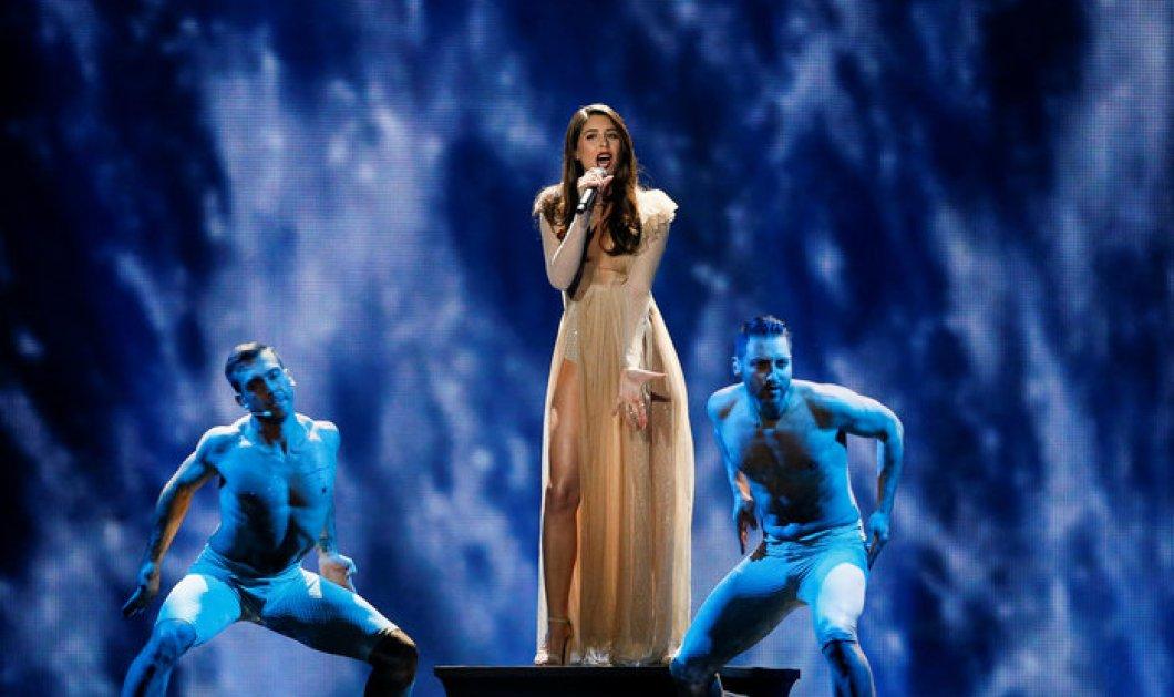 Η  λαμπερή Demy άρεσε & ψηφίστηκε για τον τελικό της Eurovision: Φωτό - Βίντεο - Κυρίως Φωτογραφία - Gallery - Video
