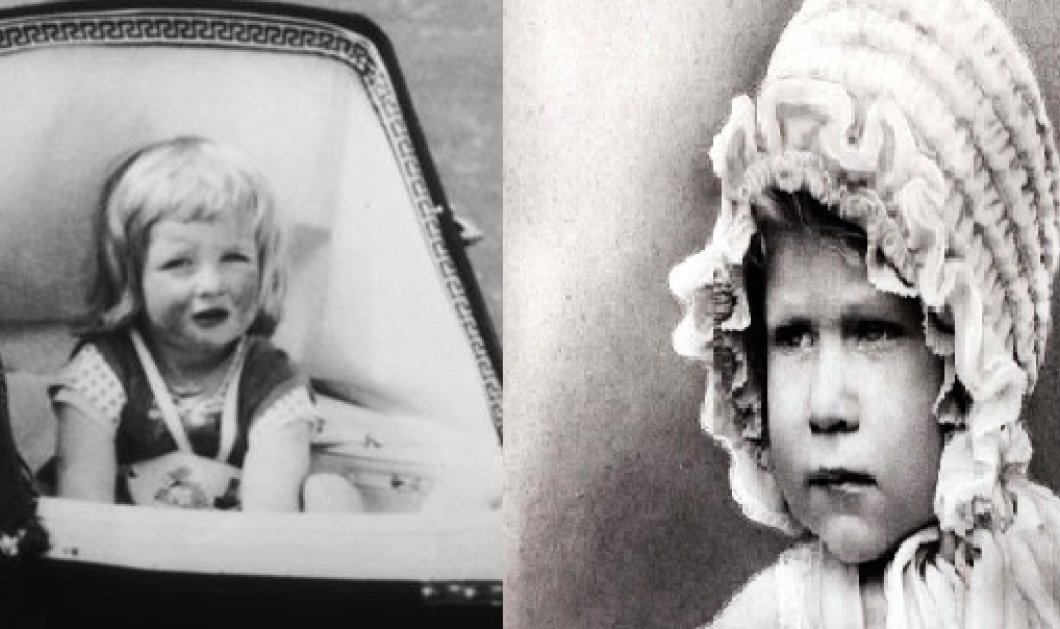 Quiz: Ποια είναι αυτά τα 2 μωρά που όταν μεγάλωσαν μίσησαν το ένα το άλλο; - Κυρίως Φωτογραφία - Gallery - Video
