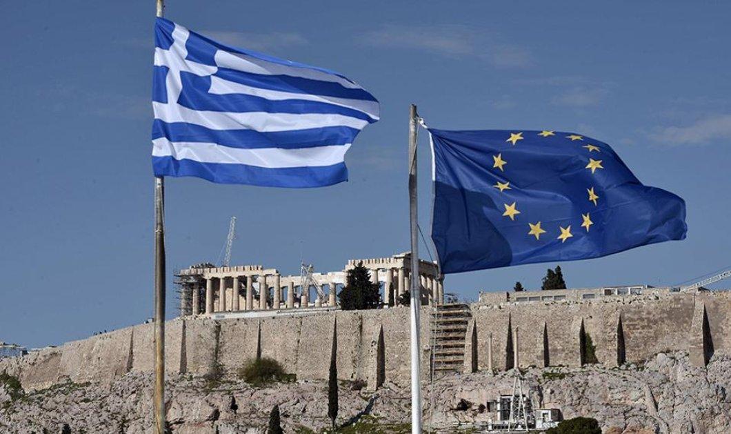 Reuters: Στο 2% αναθεωρεί η Κομισιόν την ανάπτυξη της ελληνικής οικονομίας - Κυρίως Φωτογραφία - Gallery - Video