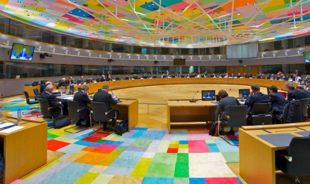 Eurogroup: Η ατζέντα και η επίτευξη συμφωνίας - Κυρίως Φωτογραφία - Gallery - Video