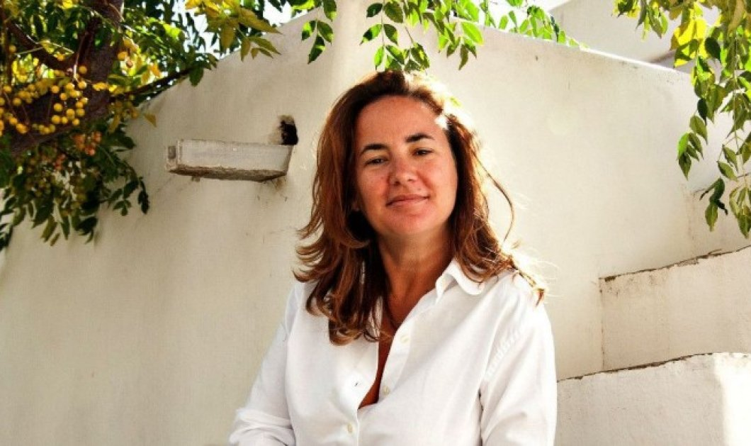 "Top woman η δημοσιογράφος Λώρη Κέζα: Μετανάστευσε στον Καναδά με τα παιδιά της & βλέπει ""θεού πρόσωπο"" - Τα ψέλνει στην Ελλάδα - Κυρίως Φωτογραφία - Gallery - Video"
