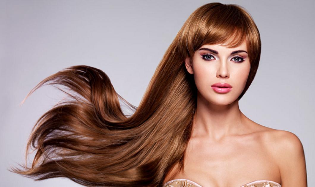 Θέλετε να αποκτήσετε υγιή μακριά μαλλιά; Συμβουλές για το πως θα το πετύχετε - Κυρίως Φωτογραφία - Gallery - Video