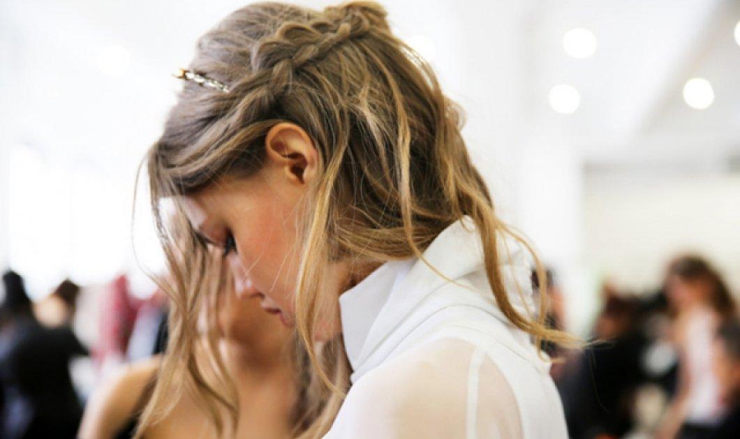 29 + 1 εντυπωσιακά DIY χτενίσματα για κοντά & μακριά μαλλιά - Κυρίως Φωτογραφία - Gallery - Video