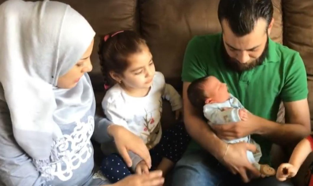 Ο Τζαστίν Τριντό είναι γιος του Μοχάμεντ -Νεογέννητος Σύρος & ζει στον Καναδά (Φωτό) - Κυρίως Φωτογραφία - Gallery - Video