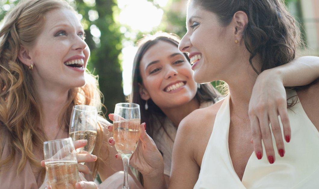 Ναι ναι έστω ένα ποτηράκι: Η κατανάλωση αλκοόλ κάθε μέρα αυξάνει τον κίνδυνο καρκίνου του μαστού - Κυρίως Φωτογραφία - Gallery - Video