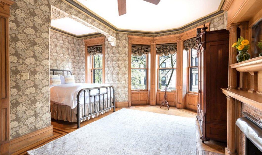 Αυτό ήταν το πρώτο σπίτι του Ομπάμα- Πουλιέται 4,3 εκατ. δολ.: 5 υπνοδωμάτια- 2 μπάνια - Κυρίως Φωτογραφία - Gallery - Video