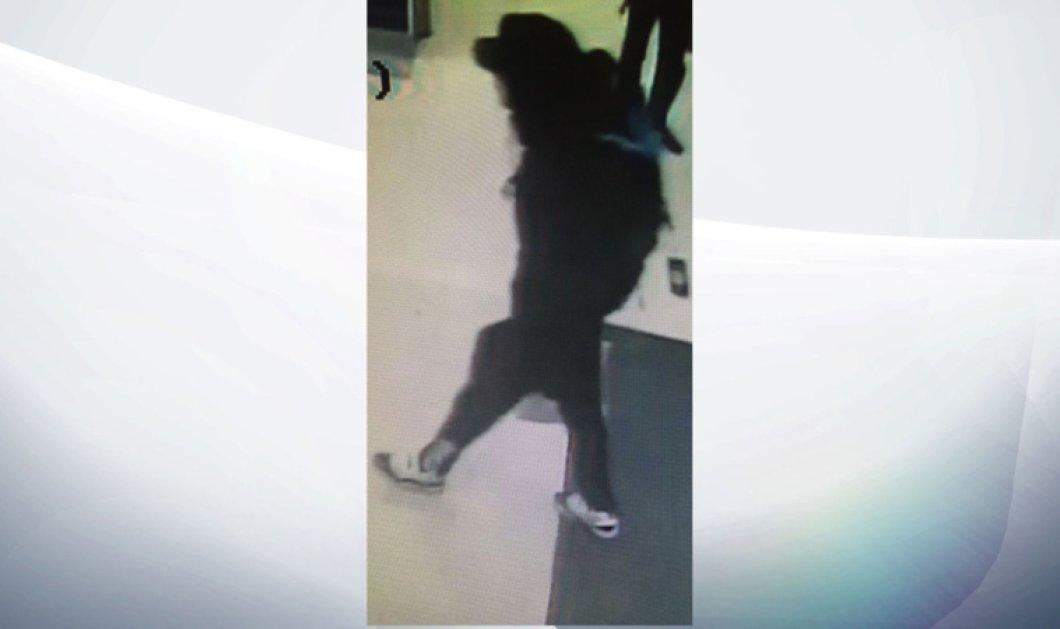 Sky news: Κάμερα δείχνει τον δολοφόνο καμικάζι του Μάντσεστερ να αγοράζει το σακίδιο της επίθεσης αυτοκτονίας (Φωτό) - Κυρίως Φωτογραφία - Gallery - Video