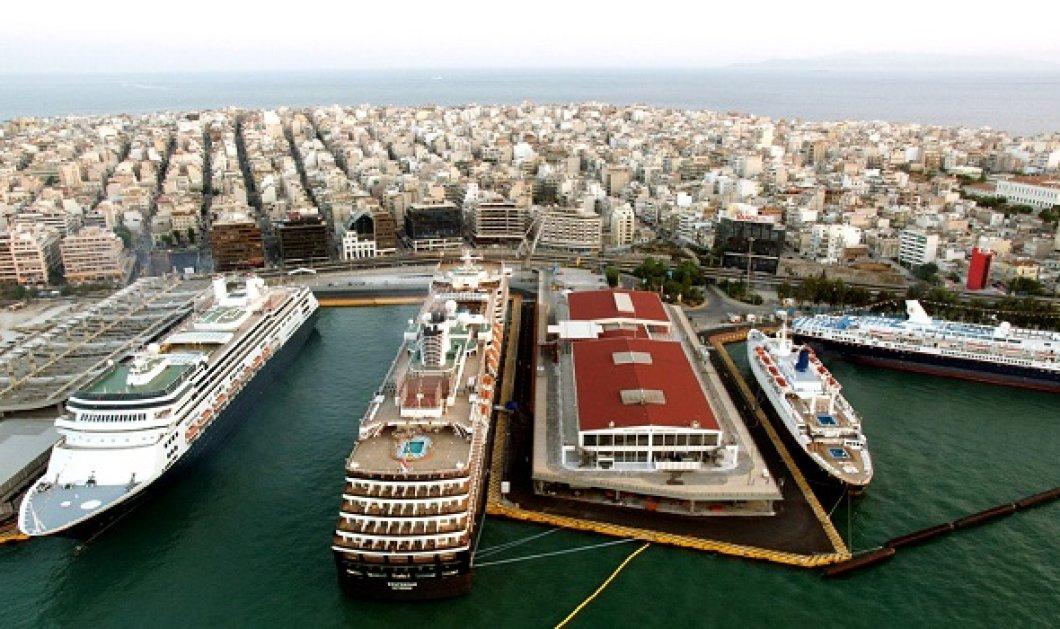 Good news: Ήρθε η στιγμή ο Πειραιάς να γίνει το πρώτο λιμάνι του κόσμου - Οι Κινέζοι αλλάζουν τα πάντα - Κυρίως Φωτογραφία - Gallery - Video