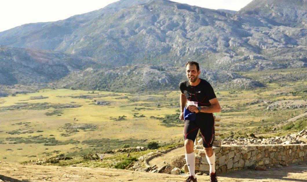 Good news Psiloritis Race: Τρέξε στα βήματα του Δία στους 8ους Διεθνείς Αγώνες Ψηλορείτη! - Κυρίως Φωτογραφία - Gallery - Video