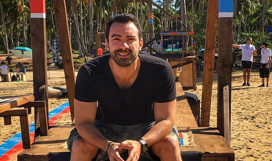 Survivor: Πως τραυματίστηκε ο Σάκης Τανιμανίδης στον Άγιο Δομίνικο - Τι λέει η μητέρα του (Βίντεο) - Κυρίως Φωτογραφία - Gallery - Video